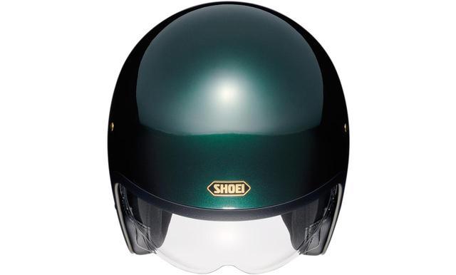 画像6: 【SHOEI】ジェットヘルメット「J・O」2020年最新情報|新色を3カラー追加し、全8色で展開! 特徴と価格をチェック
