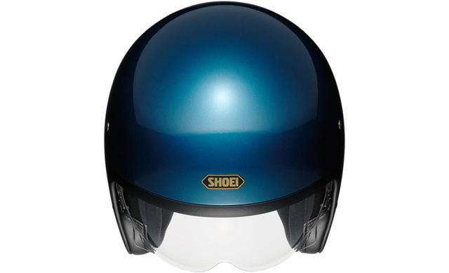 画像9: 【SHOEI】ジェットヘルメット「J・O」2020年最新情報|新色を3カラー追加し、全8色で展開! 特徴と価格をチェック