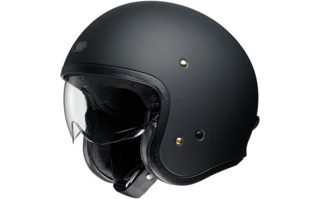 画像17: 【SHOEI】ジェットヘルメット「J・O」2020年最新情報|新色を3カラー追加し、全8色で展開! 特徴と価格をチェック