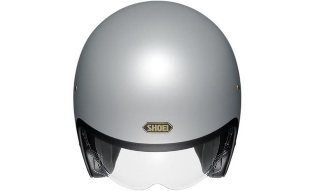 画像3: 【SHOEI】ジェットヘルメット「J・O」2020年最新情報|新色を3カラー追加し、全8色で展開! 特徴と価格をチェック