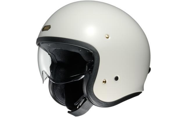 画像19: 【SHOEI】ジェットヘルメット「J・O」2020年最新情報|新色を3カラー追加し、全8色で展開! 特徴と価格をチェック