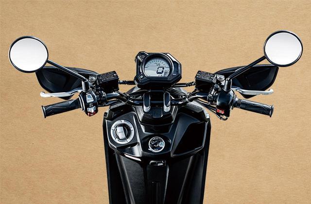 画像3: YAMAHA「BW'S125」2020年モデル