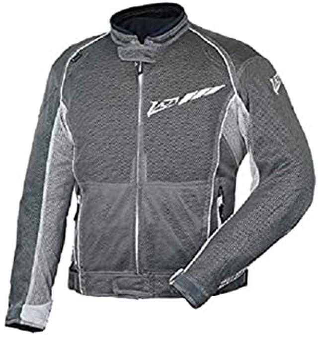 画像: ジャケットタイプもあり!|ラフ&ロード「RR7341 ダイレクトエアメッシュジャケット」|Amazon