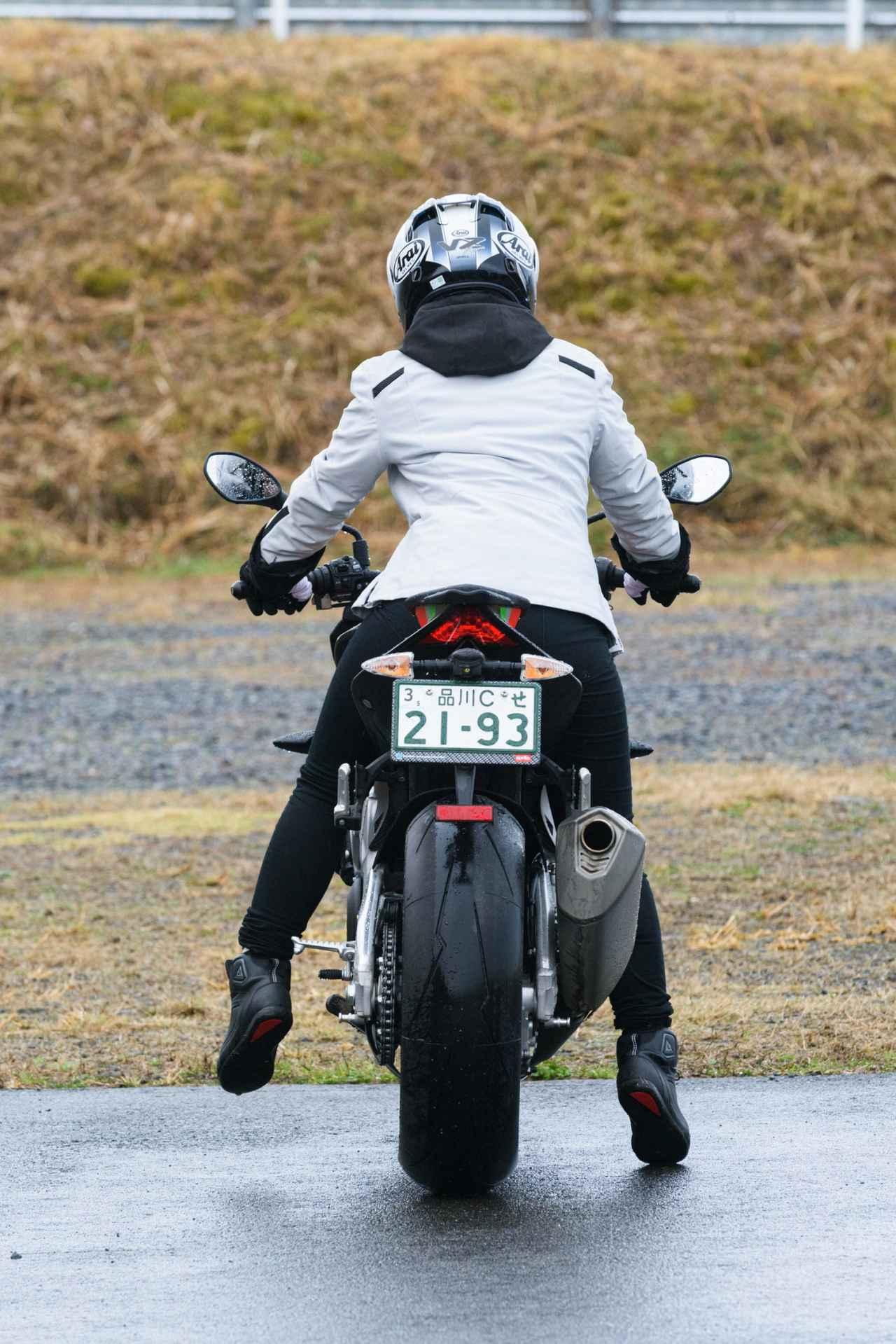 画像8: オートバイ女子部でキャンプツーリングに行ってきました!