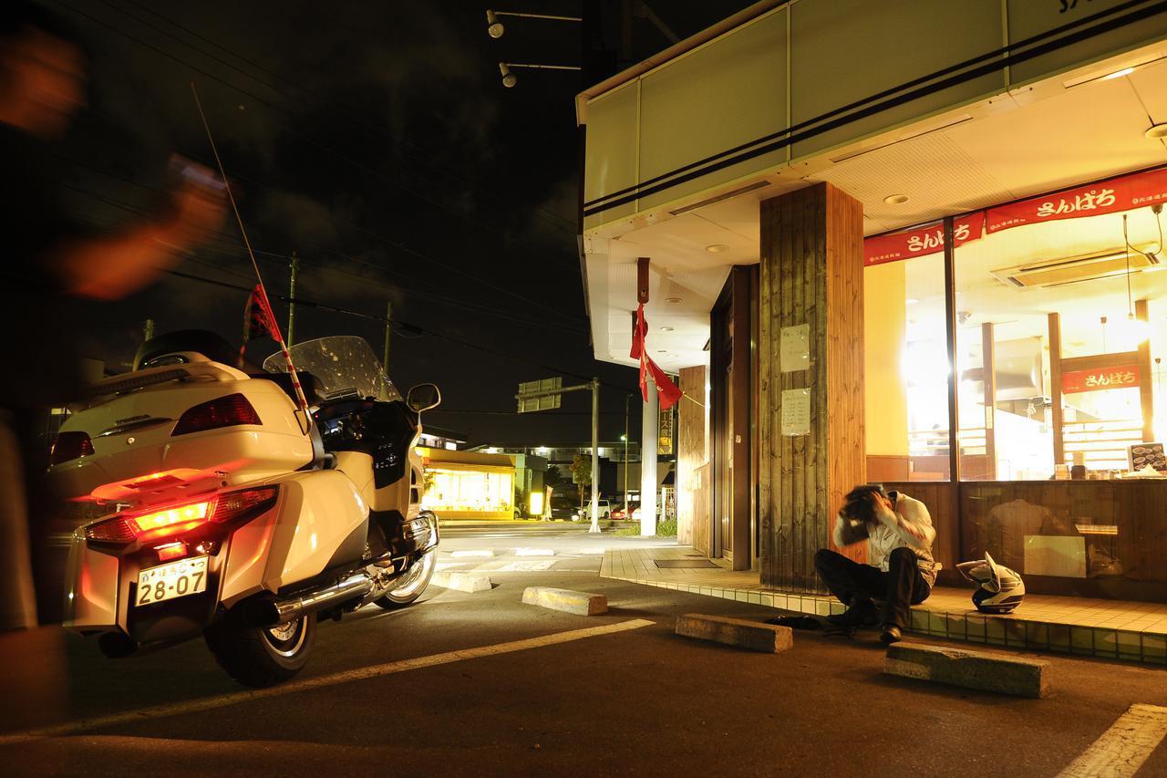 画像5: 東京-宗谷岬を走り切り、帰路のウイニングランで北海道ツーリングを満喫