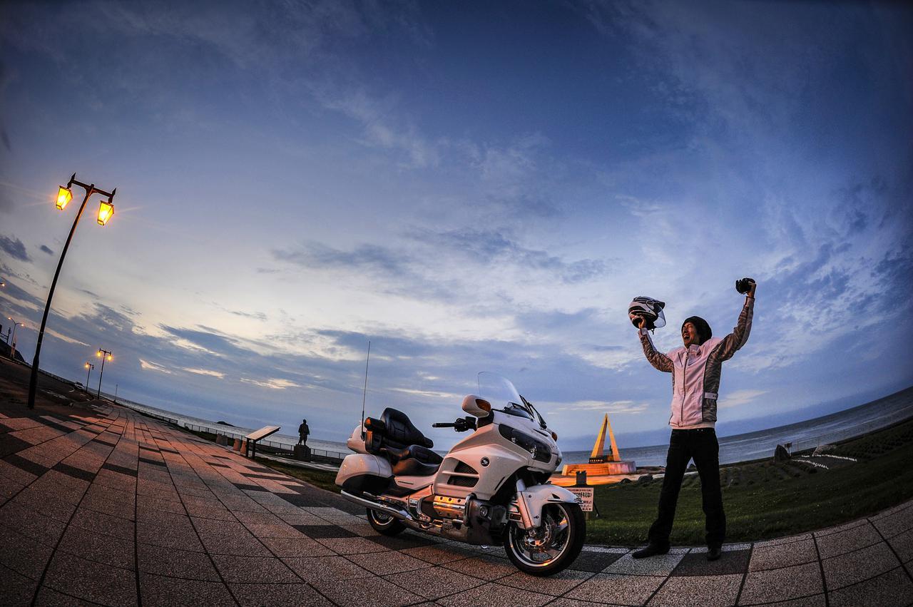 Images : 11番目の画像 - 今回の写真をまとめて見る!本編未掲載カットもあり - LAWRENCE - Motorcycle x Cars + α = Your Life.