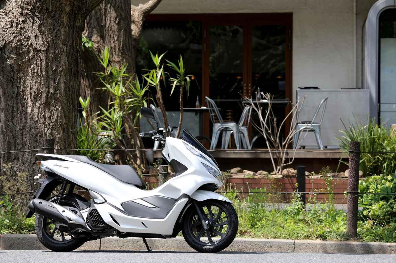 画像: 125cc以下のバイク(原付一種・二種)に使える「ファミリーバイク特約」とは?