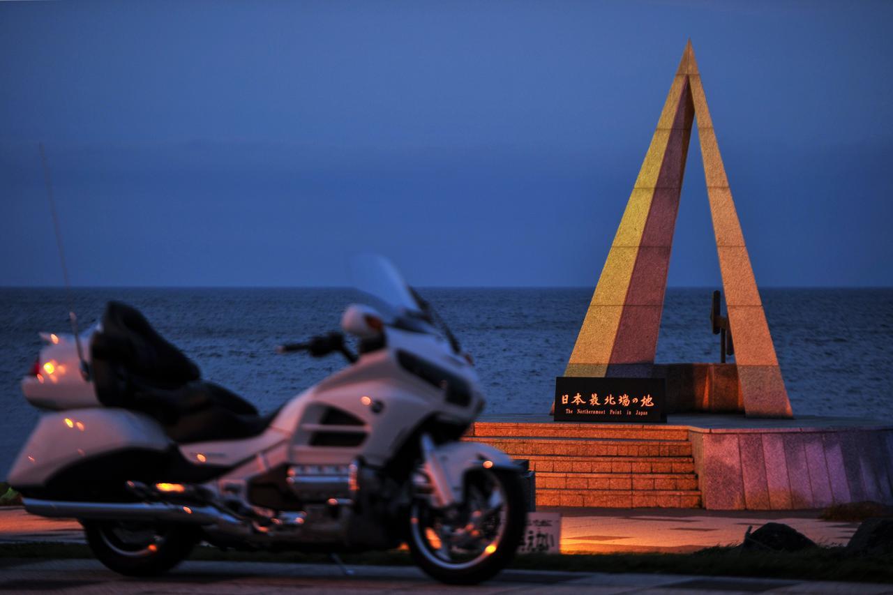 Images : 12番目の画像 - 今回の写真をまとめて見る!本編未掲載カットもあり - LAWRENCE - Motorcycle x Cars + α = Your Life.