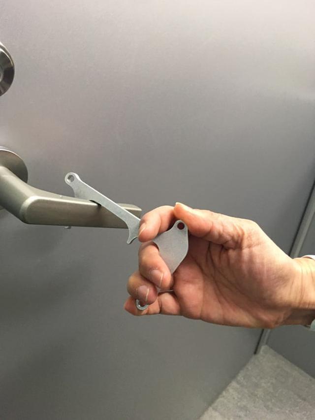画像5: バイクパーツの老舗「ケイファクトリー」が新型コロナ対策の独自開発アイテムを医療機関などに無料配布