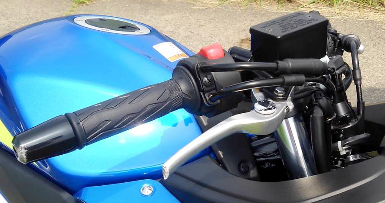 画像: アルミではなく鉄ならどう? 折れやすいブレーキレバーやクラッチレバーを考察する【柏秀樹持論・第5回】 - webオートバイ