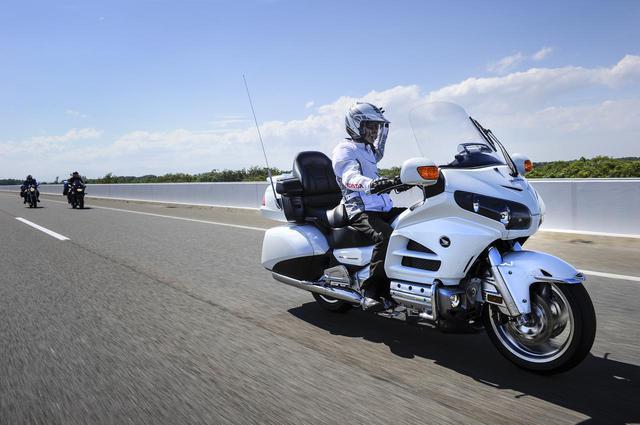 画像: 24時間で東京から宗谷岬まで行けるのか?〈北海道を縦走編〉 - webオートバイ
