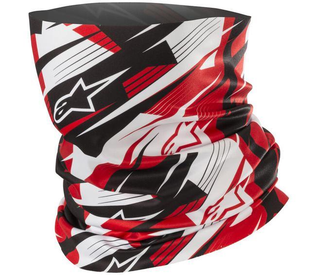 画像5: マスクの代用品にもなる!? バリエーションは合計11種、アルパインスターズから「ネックチューブ」が販売開始