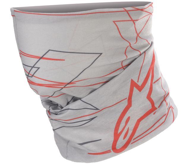 画像3: マスクの代用品にもなる!? バリエーションは合計11種、アルパインスターズから「ネックチューブ」が販売開始