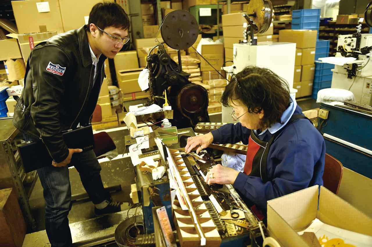 画像: トンボ楽器製作所 創業100周年以上の老舗楽器メーカー。このメーカーのハーモニカは、長渕剛氏やゆずの岩沢厚治氏が使用していることでも有名です。