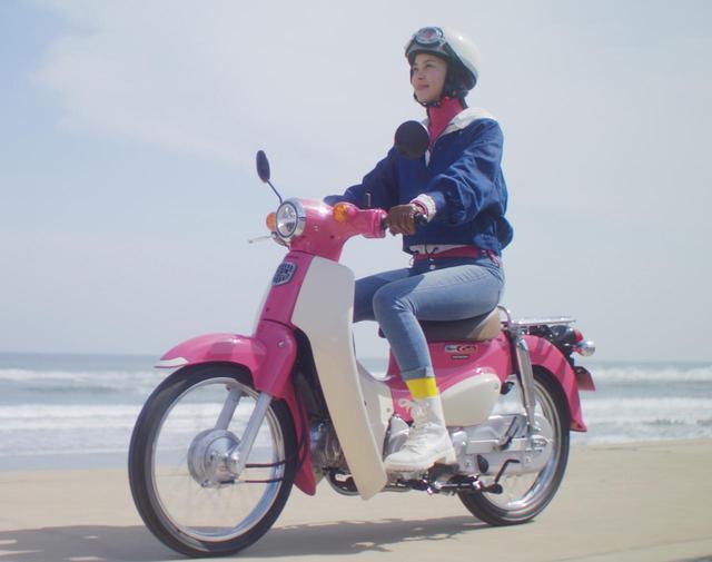 画像: ホンダのレンタルバイク「HondaGO BIKE RENTAL」とは? - webオートバイ