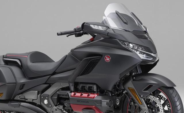 画像: ホンダ「ゴールドウイング」の2020年モデル情報 - webオートバイ