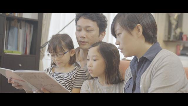 画像: そのバイク愛をカタチに「はしれ!絵本」プロジェクト | ヤマハ発動機 www.youtube.com