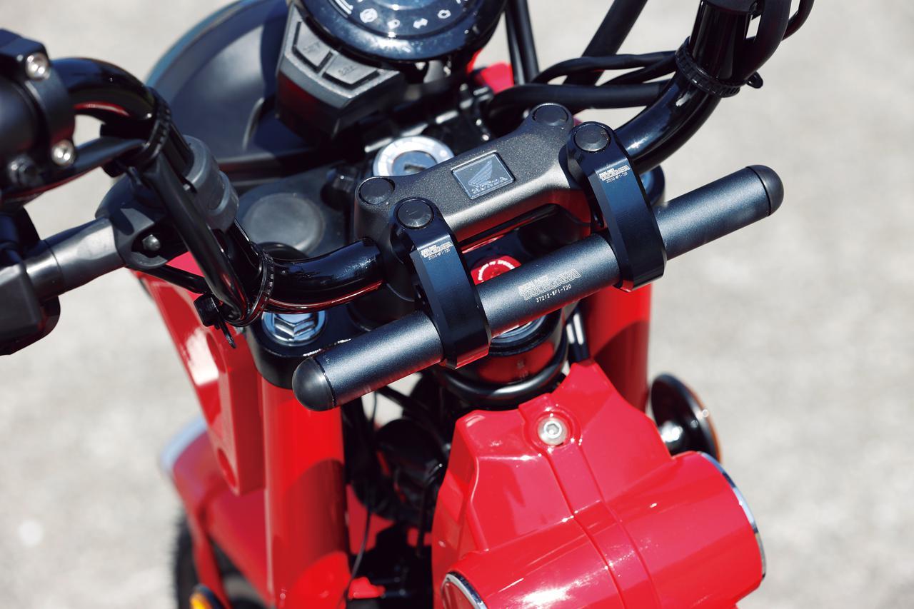 """Images : 4番目の画像 - ホンダ「CT125・ハンターカブ」CLASSIC """"CT"""" STYLE - webオートバイ"""