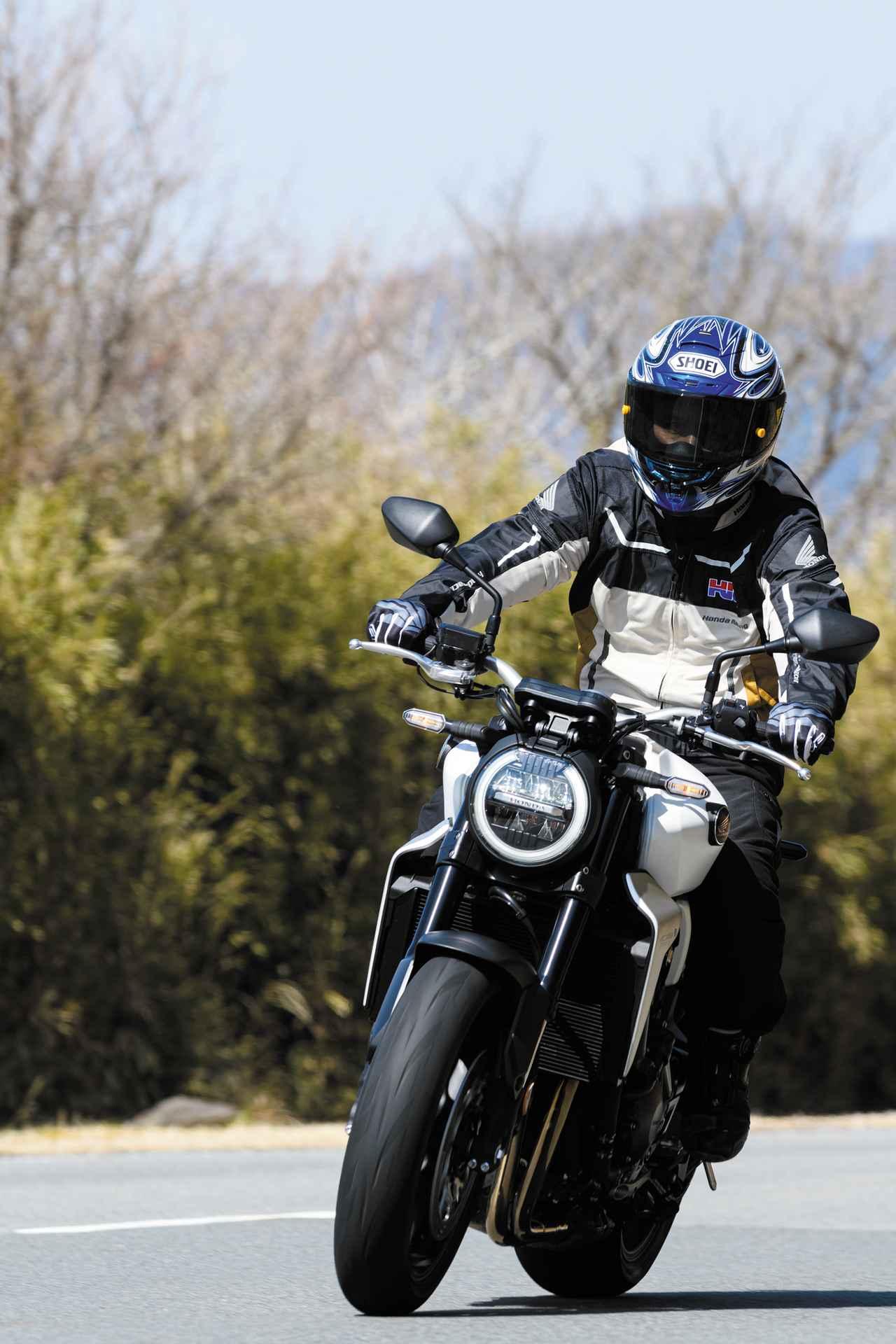 Images : 17番目の画像 - ホンダ「CB1000R」 - webオートバイ