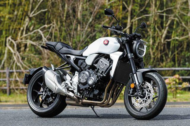 画像: Honda CB1000R 総排気量:998cc 2020年モデルの発売日:2020年2月14日 メーカー希望小売価格:167万900円