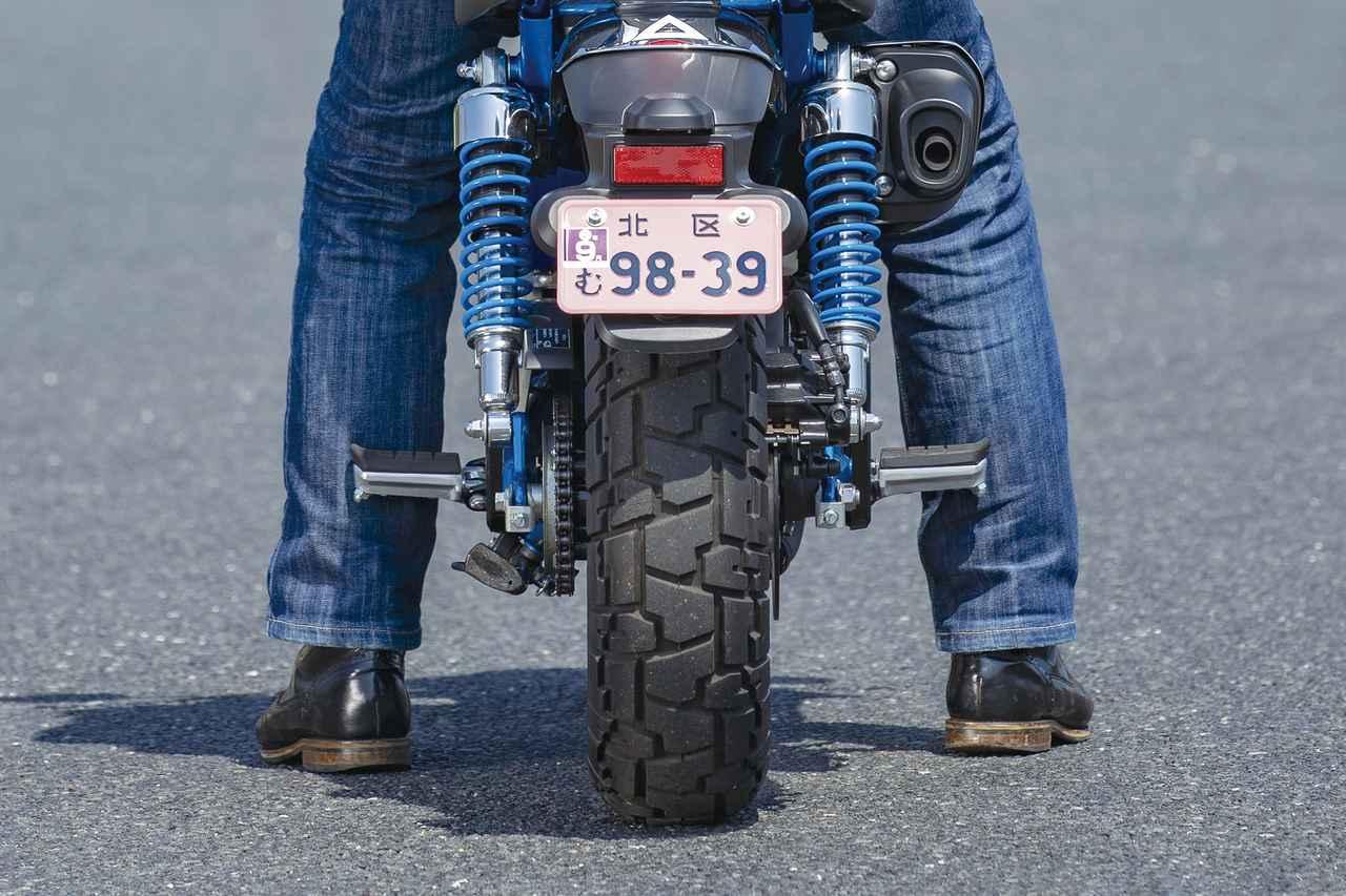 Images : 7番目の画像 - ホンダ「モンキー125」 - webオートバイ