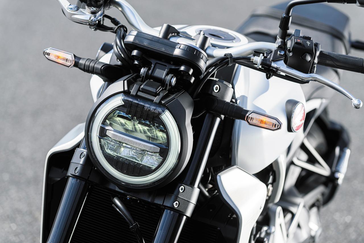 Images : 8番目の画像 - ホンダ「CB1000R」 - webオートバイ