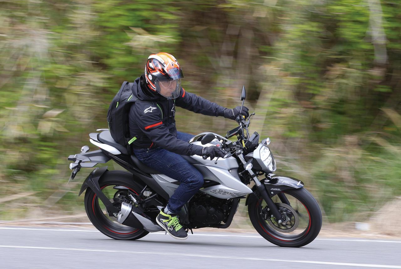 Images : 6番目の画像 - 【写真8枚】スズキ「ジクサー150」 - webオートバイ