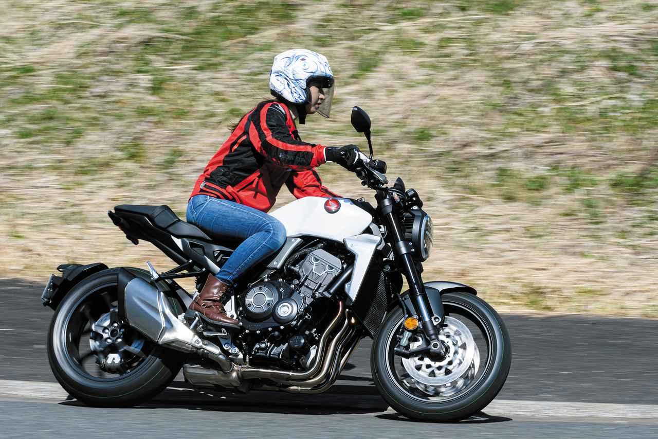 Images : 12番目の画像 - ホンダ「CB1000R」 - webオートバイ