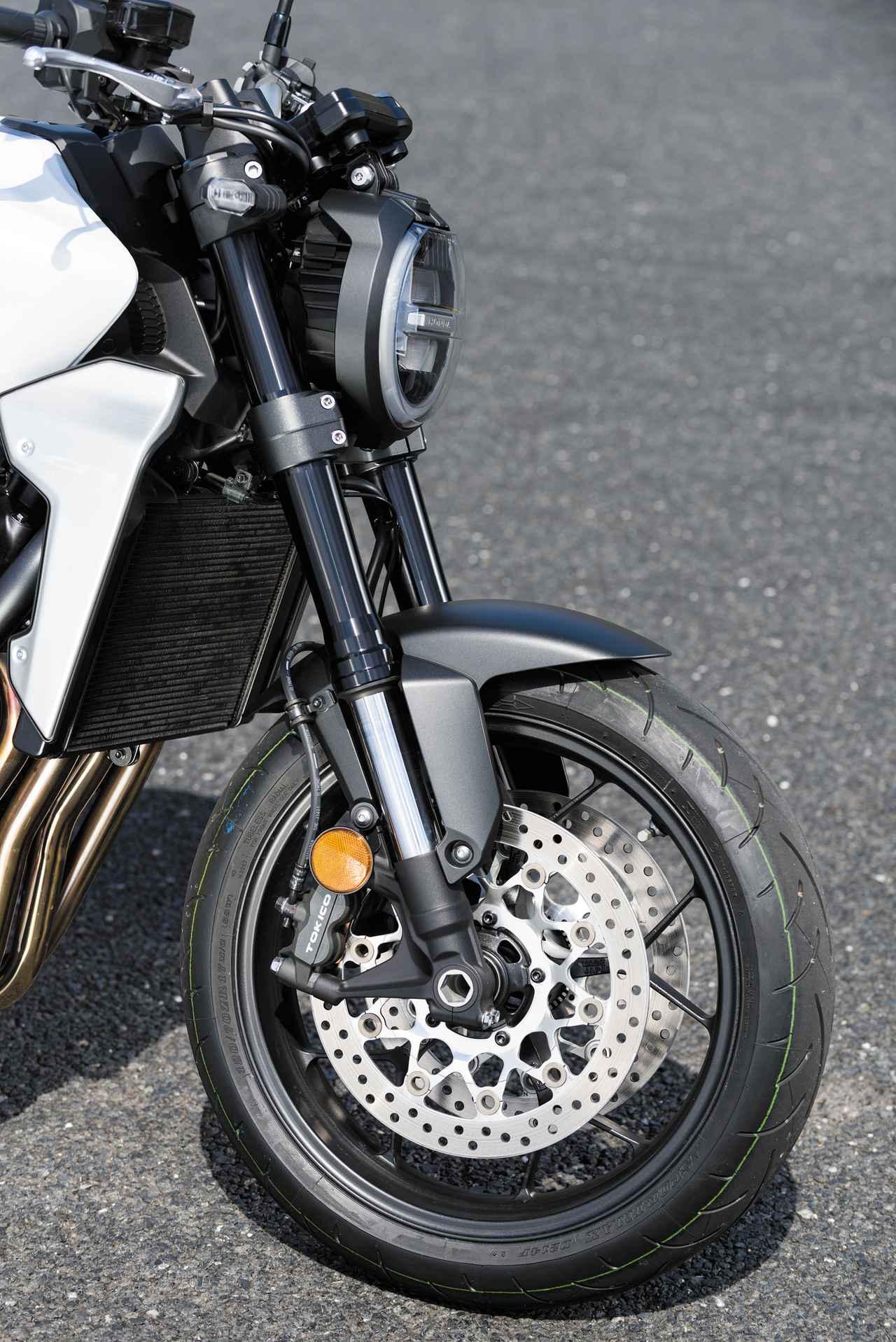 Images : 7番目の画像 - ホンダ「CB1000R」 - webオートバイ