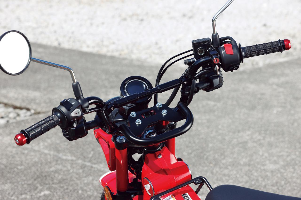 Images : 3番目の画像 - ホンダ「CT125・ハンターカブ」 ACTIVE TRAIL STYLE - webオートバイ