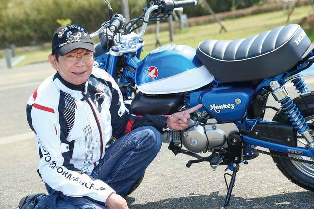 画像: 太田安治(おおたやすはる)/元国際A級ライダー、レーシングチーム監督も含め、2輪ジャーナリストキャリア40年を誇る永遠のバイク少年。現在の愛車はNinja1000とKLX250。月刊オートバイの試乗インプレやレギュラー企画・ギアーズテストの用品鑑定人としてもおなじみ。