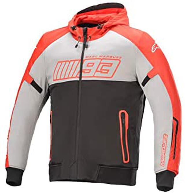 画像: MM93 BURIRAM JACKET|Amazon