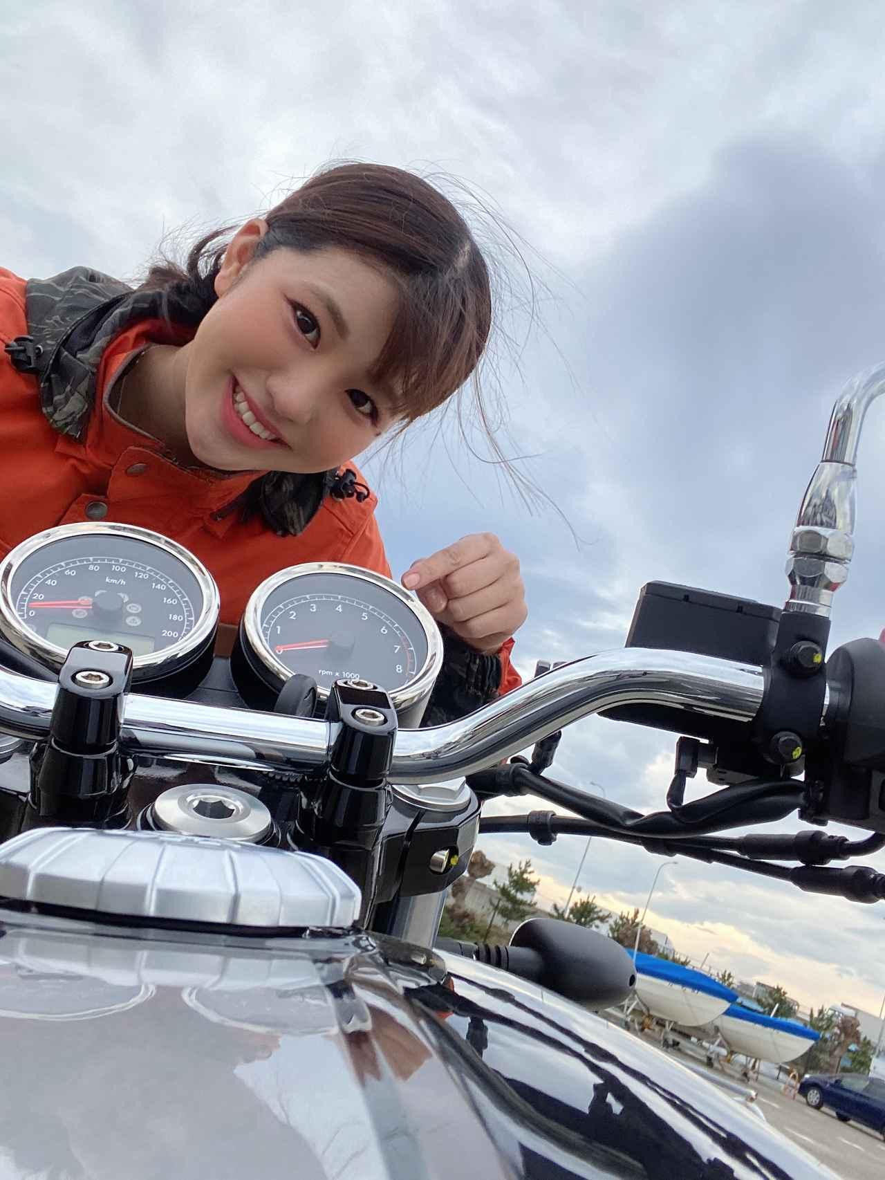 画像: MOTOGUZZI V7III SPECIAL × 梅本まどか【オートバイ女子部キャンプツーリング】 - webオートバイ