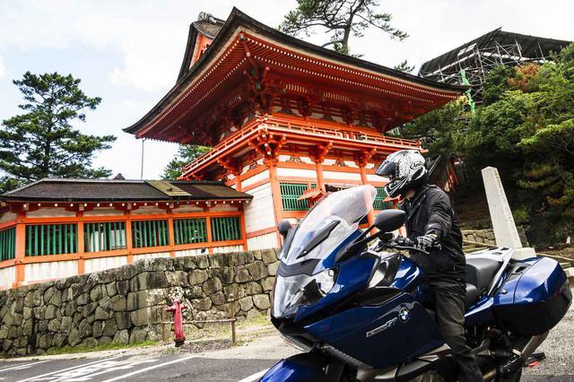 画像4: 初めて訪れた山陰地方の日本海。ダイナミックな旅で写真を撮る喜びに浸る