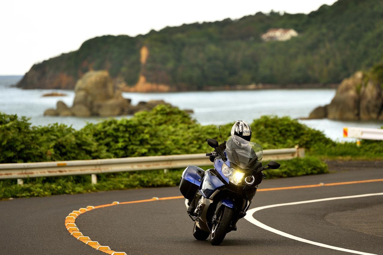 画像6: 初めて訪れた山陰地方の日本海。ダイナミックな旅で写真を撮る喜びに浸る