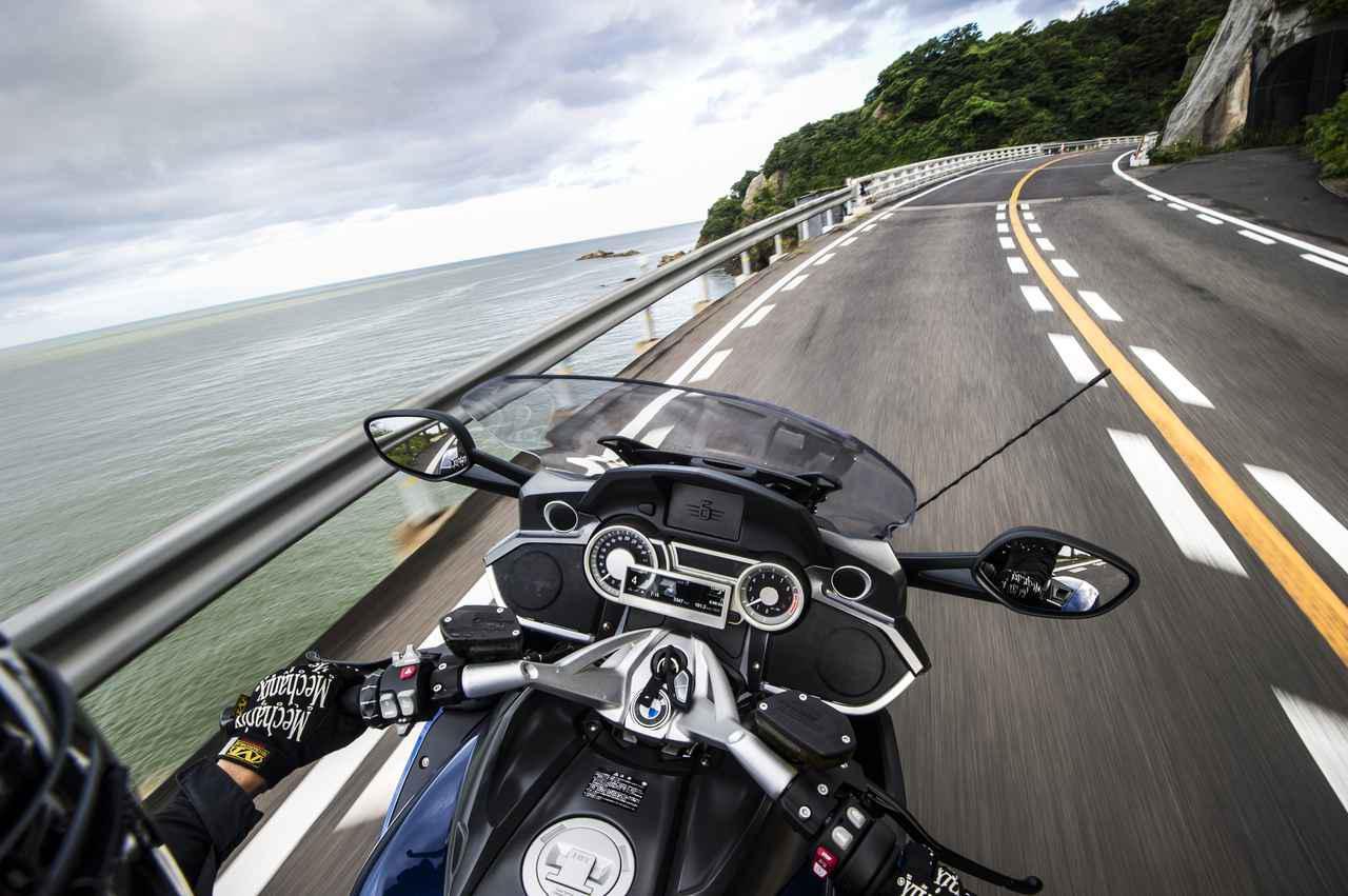 画像7: 初めて訪れた山陰地方の日本海。ダイナミックな旅で写真を撮る喜びに浸る