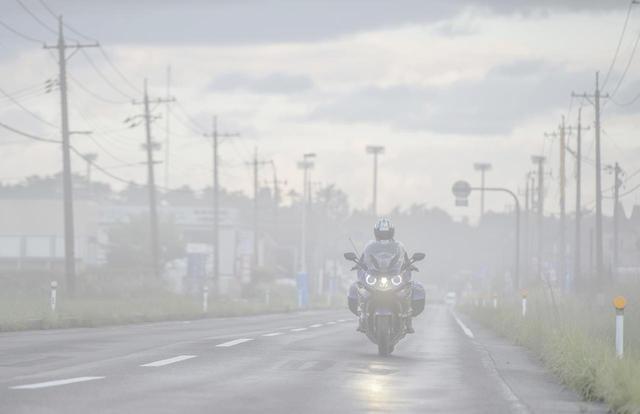画像1: 初めて訪れた山陰地方の日本海。ダイナミックな旅で写真を撮る喜びに浸る