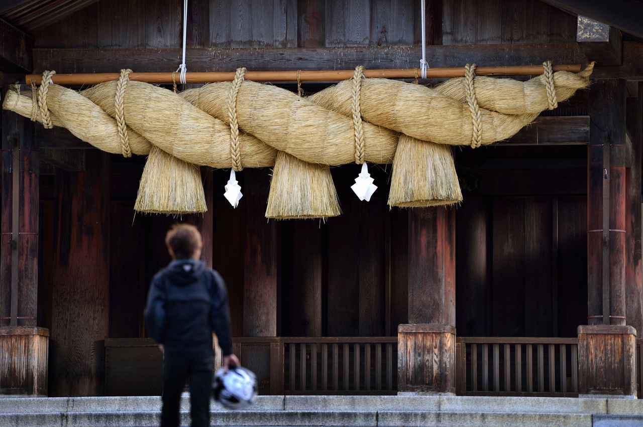 画像2: 初めて訪れた山陰地方の日本海。ダイナミックな旅で写真を撮る喜びに浸る