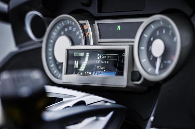 画像3: BMW K1600GT