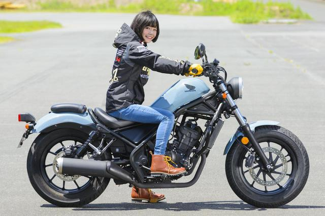 画像: こちらは2019年夏。モデル:美環 www.autoby.jp