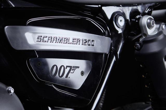 画像2: 『007/ノー・タイム・トゥ・ダイ』は2020年11月20日(金)公開予定!