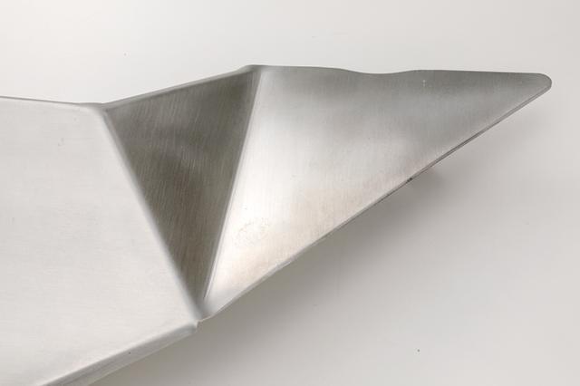 画像2: ノジマエンジニアリング ZEPHYR1100用『アルミサイドカバー』