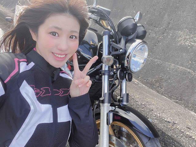 画像: 自分のバイク、ホンダ「CB400 SUPER FOUR」の航続可能距離を知りたい!