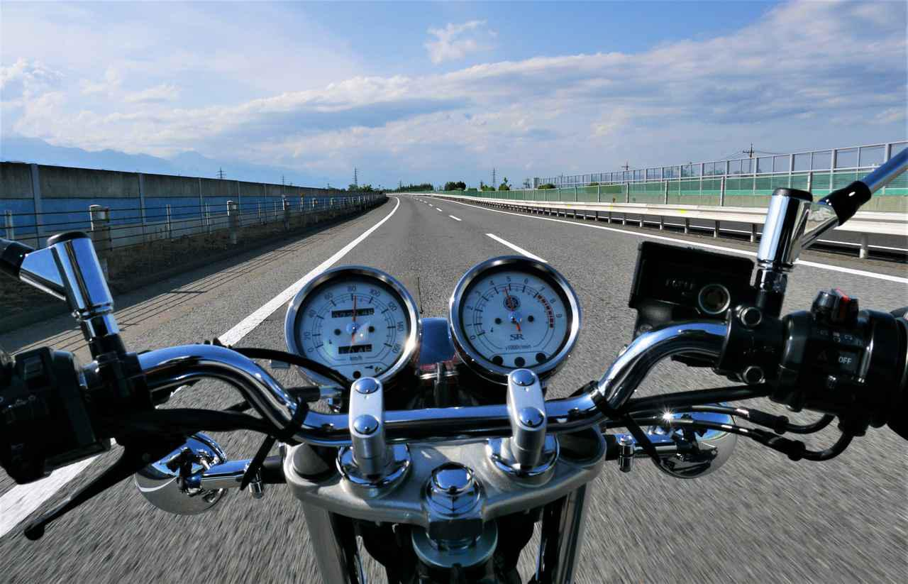 画像2: 高速道路はSR400の『弱点』か?