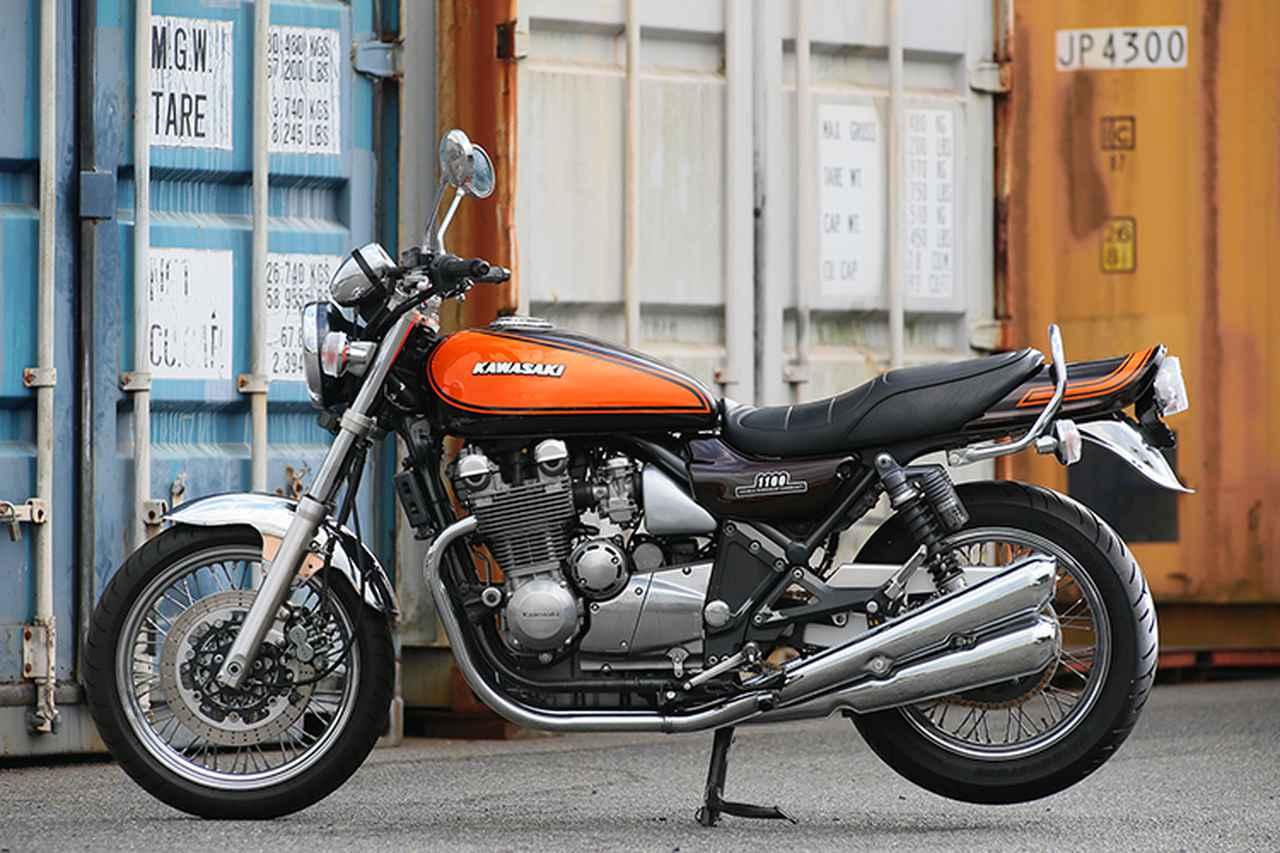 画像1: 自分のバイクをより楽しい存在にしてくれる!?