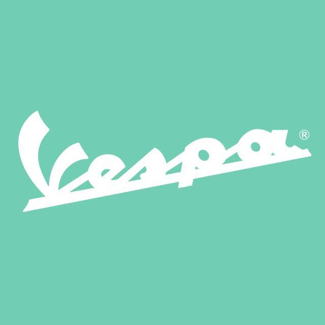 画像: Vespa Japan
