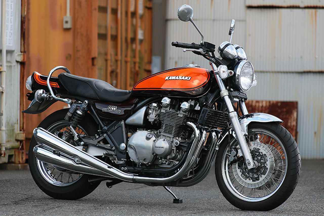 画像2: 自分のバイクをより楽しい存在にしてくれる!?