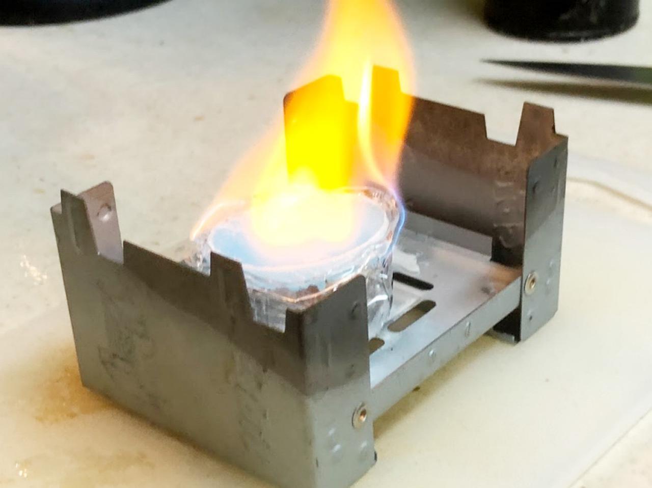 画像3: 燻製工程