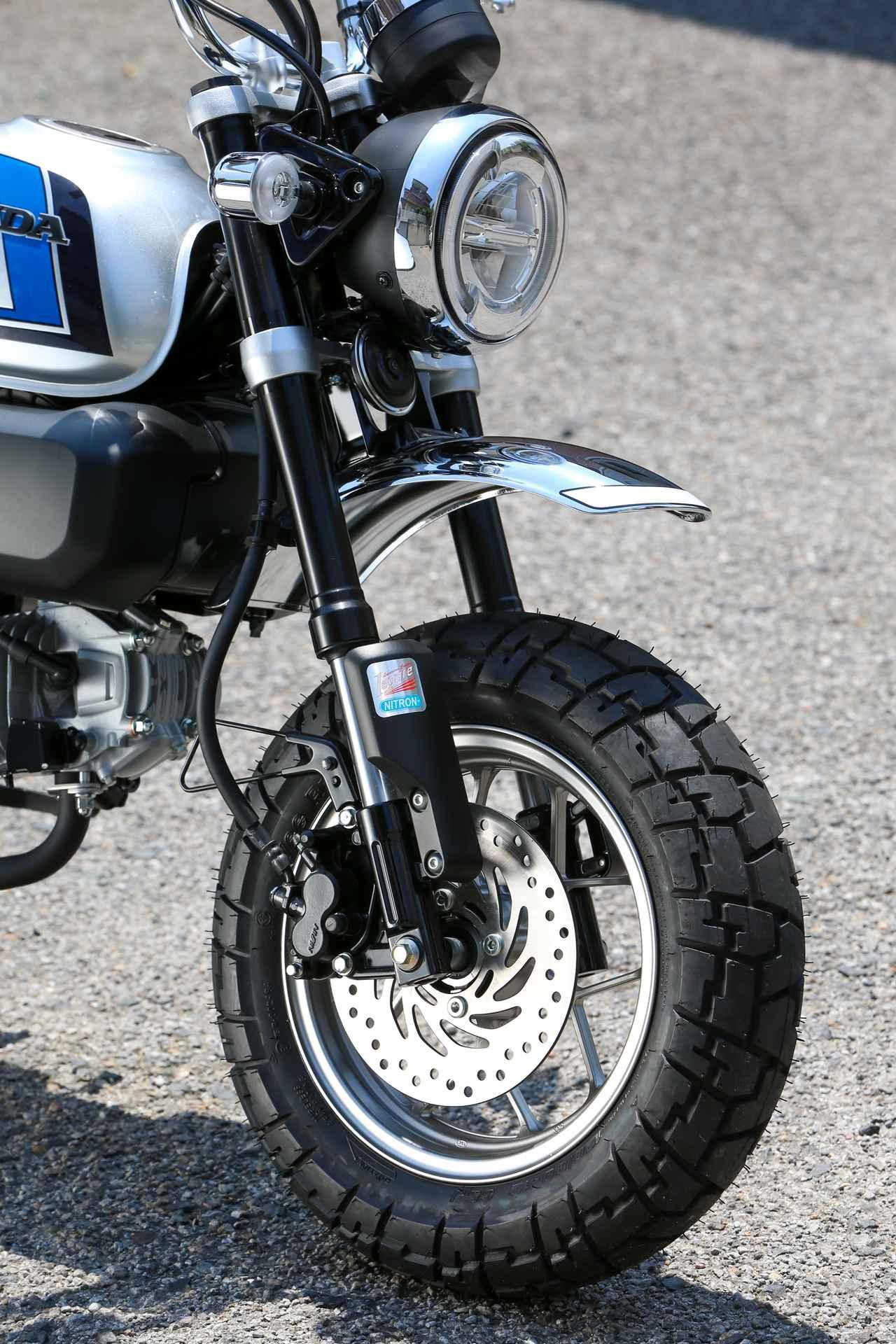 Images : 20番目の画像 - 気になるモンキーFSの写真をもっと見る! - LAWRENCE - Motorcycle x Cars + α = Your Life.