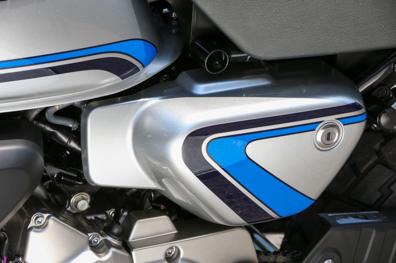 Images : 25番目の画像 - 気になるモンキーFSの写真をもっと見る! - LAWRENCE - Motorcycle x Cars + α = Your Life.